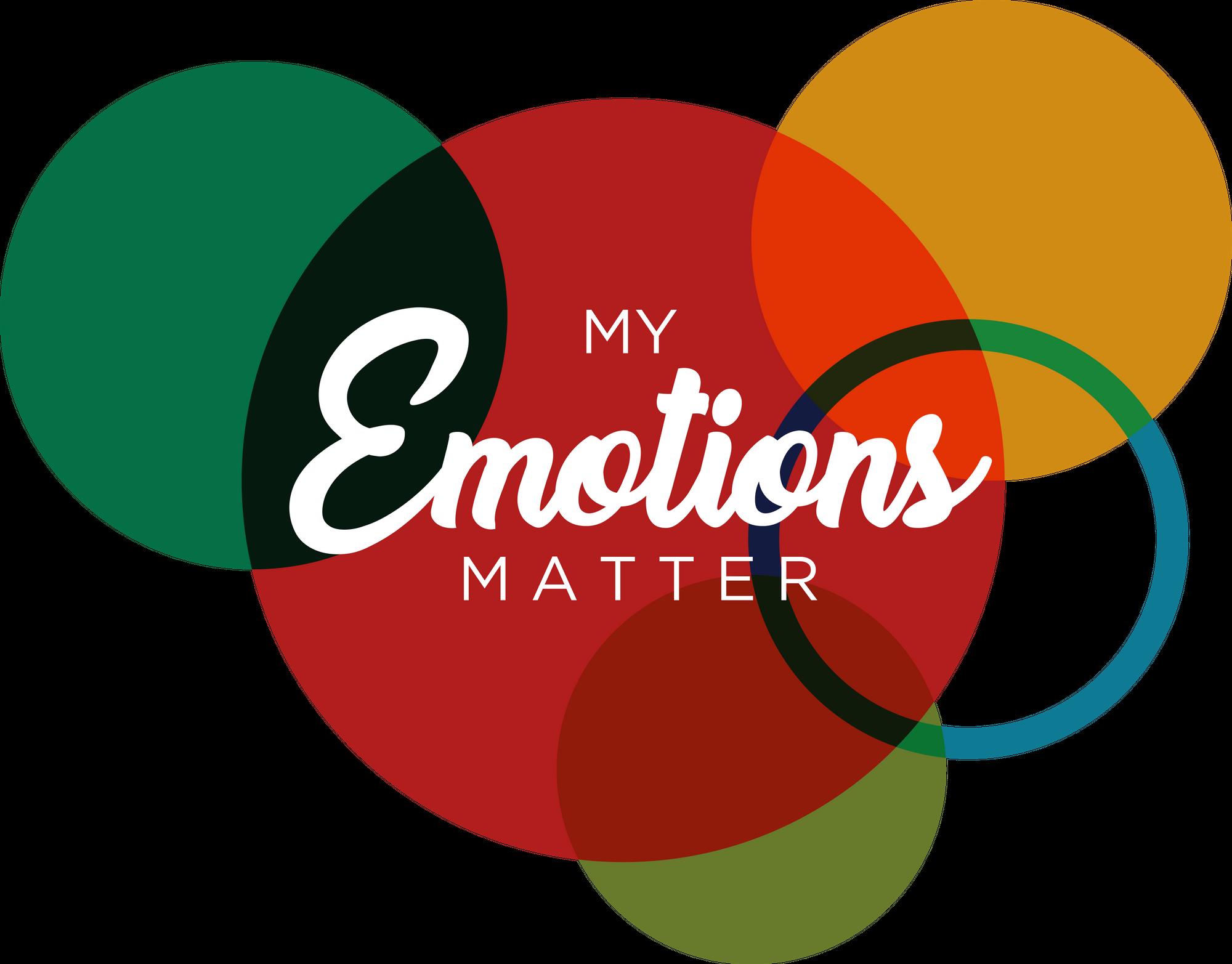 Blogs | My Emotions Matter